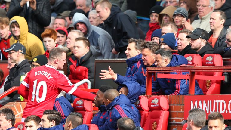 Could there be extra subs on the bench at Old Trafford next season? United hope so