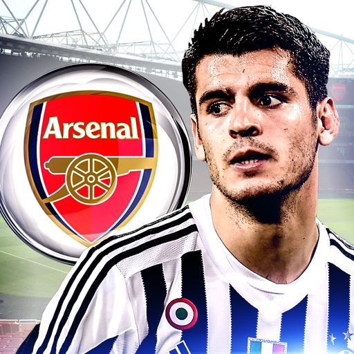 Is Morata the answer?