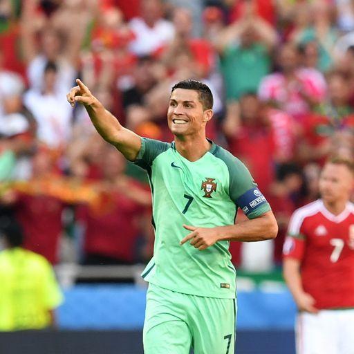 VOTE: Goal of Euro 2016