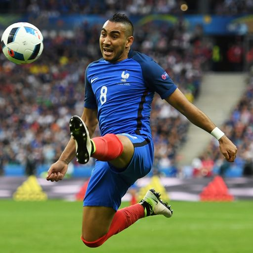 Payet makes the difference