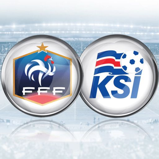 France v Iceland preview