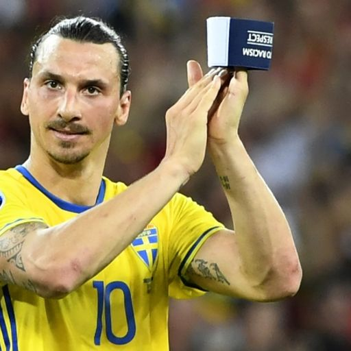 'Zlatan perfect for United'