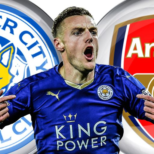Vardy's significant decision