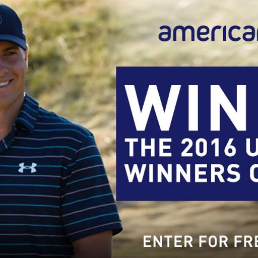 American Golf Competition