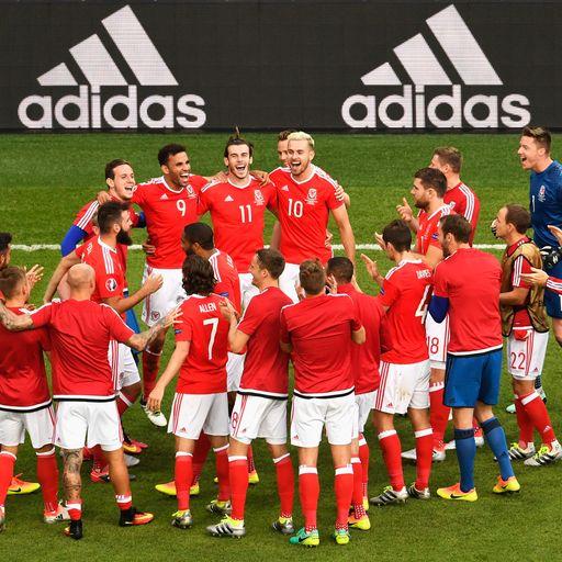 Wales 1-0 N Ireland player ratings