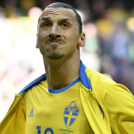 Delayed start for Zlatan?