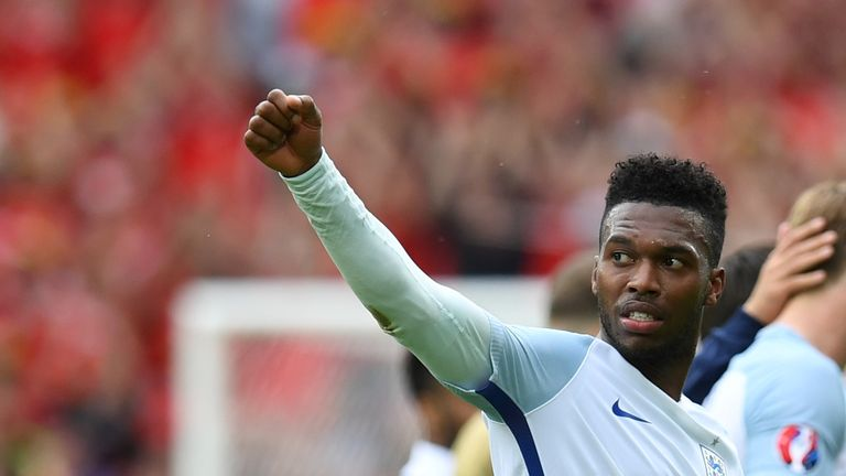 Sturridge says he can't do without moisturiser