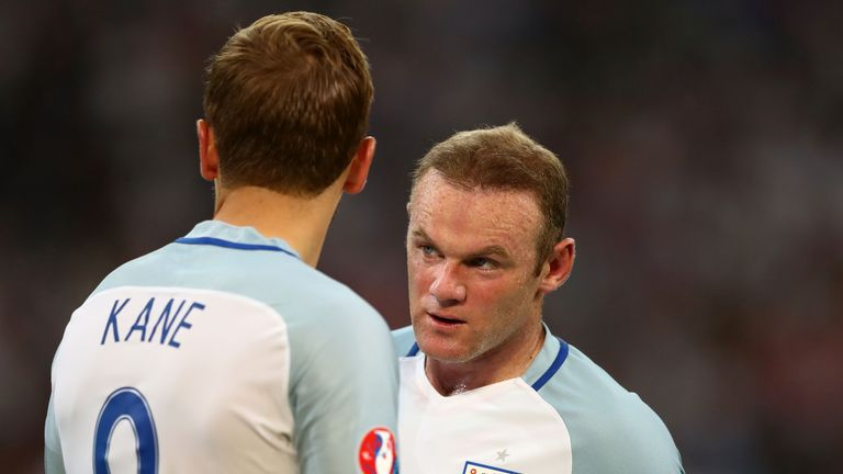 Shearer thinks the likes of Wayne Rooney or Adam Lallana should take over corner duty for England