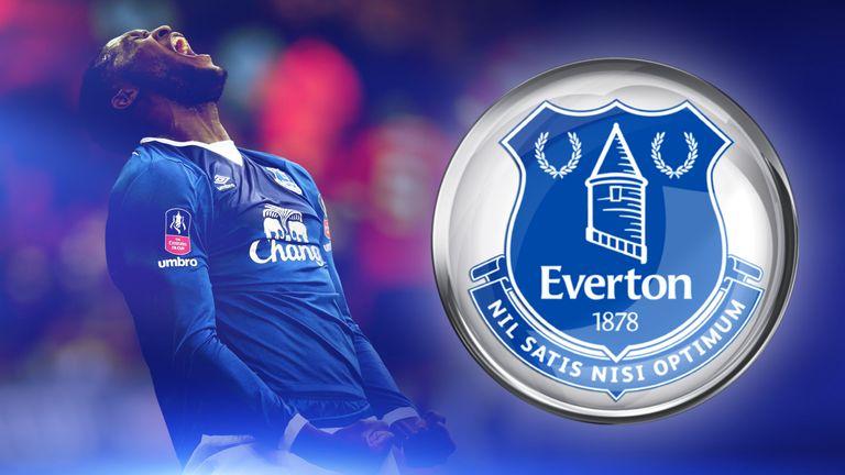 Everton fixtures