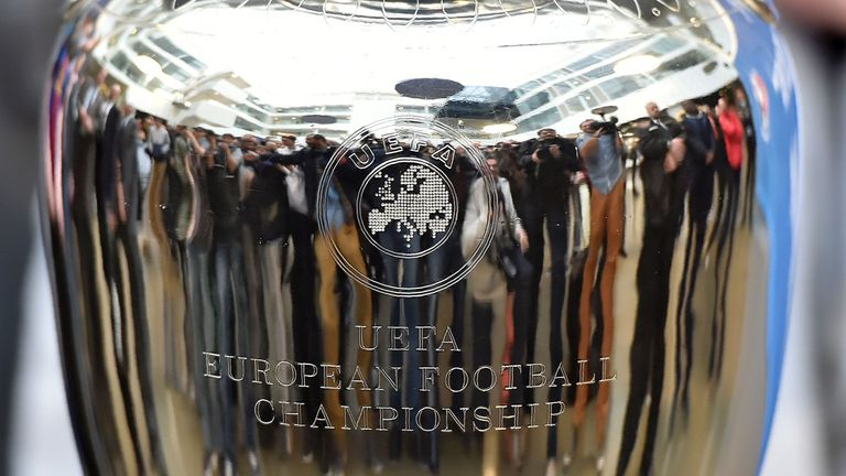 The European Championships start on Friday when host nation France take on Romania in Paris