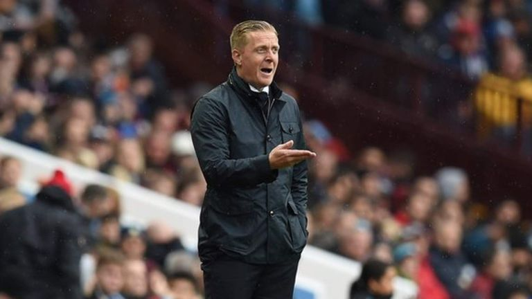 Garry Monk named as new Leeds United manager