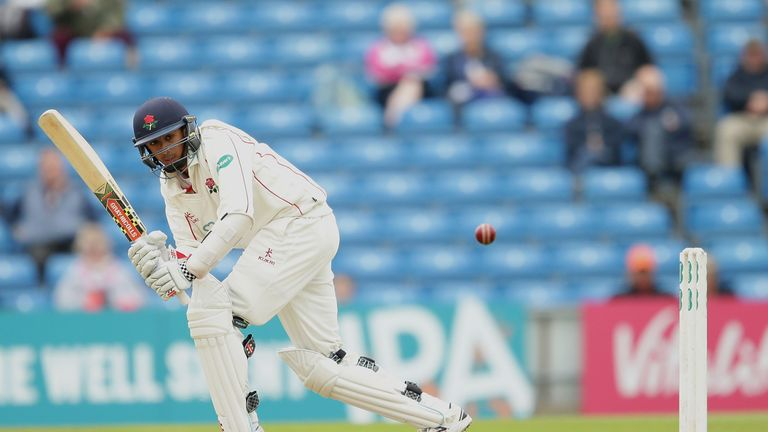 Haseeb Hameed appears favourite to replace Alex Hales