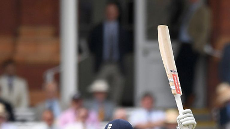 Jonny Bairstow's sparkling Test form has earned him a one-day recall