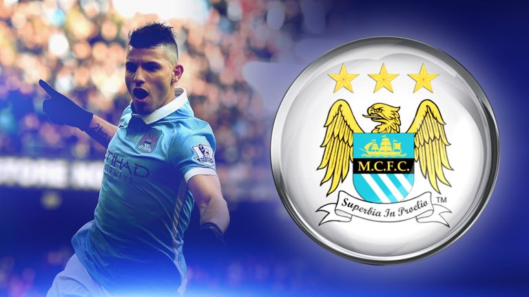 Manchester City fixtures