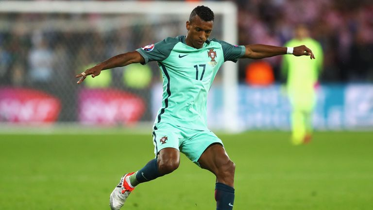Nani has been in fine form for Portugal at Euro 2016