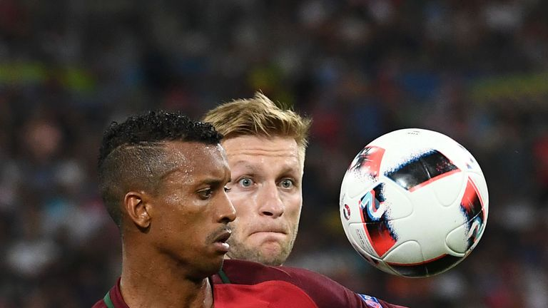 Nani has had a fine Euro 2016 so far and has so far outshone star captain Cristiano Ronaldo