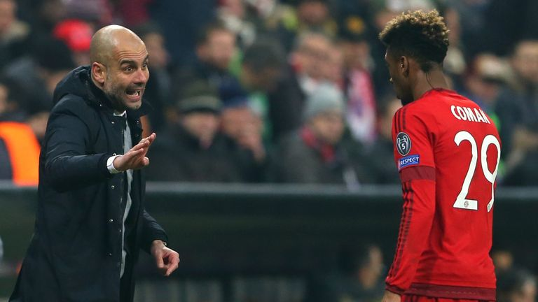 Balague says Guardiola's time at Bayern Munich proves he can adapt to his players
