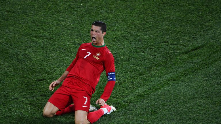 Will 2016 finally be a vintage year for Cristiano Ronaldo at an international tournament?