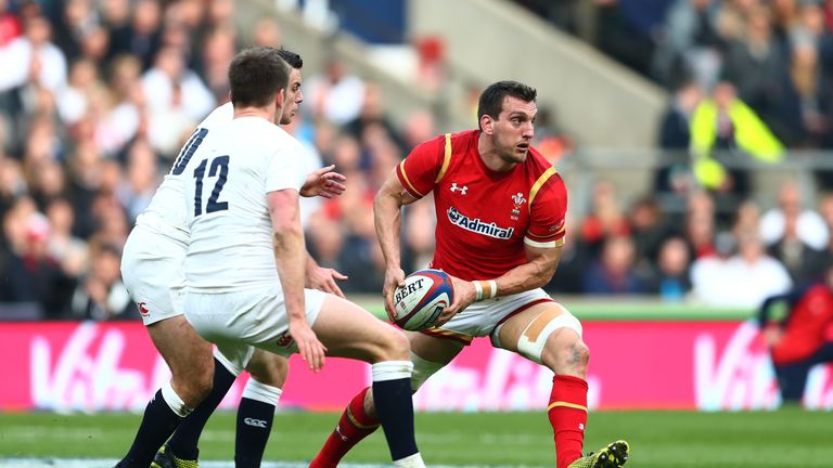 Sam Warburton is expected to be fit to play in the first Test