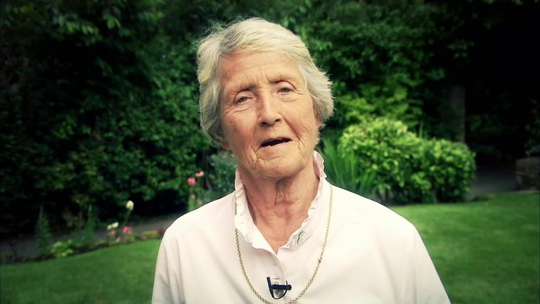 Heyhoe Flint is a member of the ICC Hall of Fame and was a crucial player for England Women on and off the field