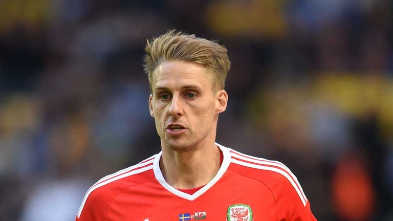 Dave Edwards is looking forward to renewing acquaintance with his former tenant