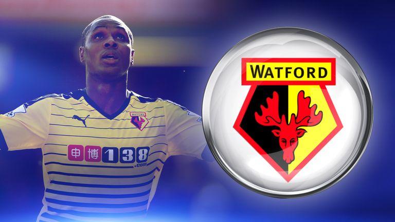 Watford fixtures