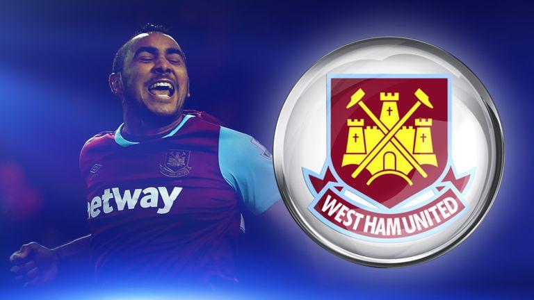 West Ham fixtures