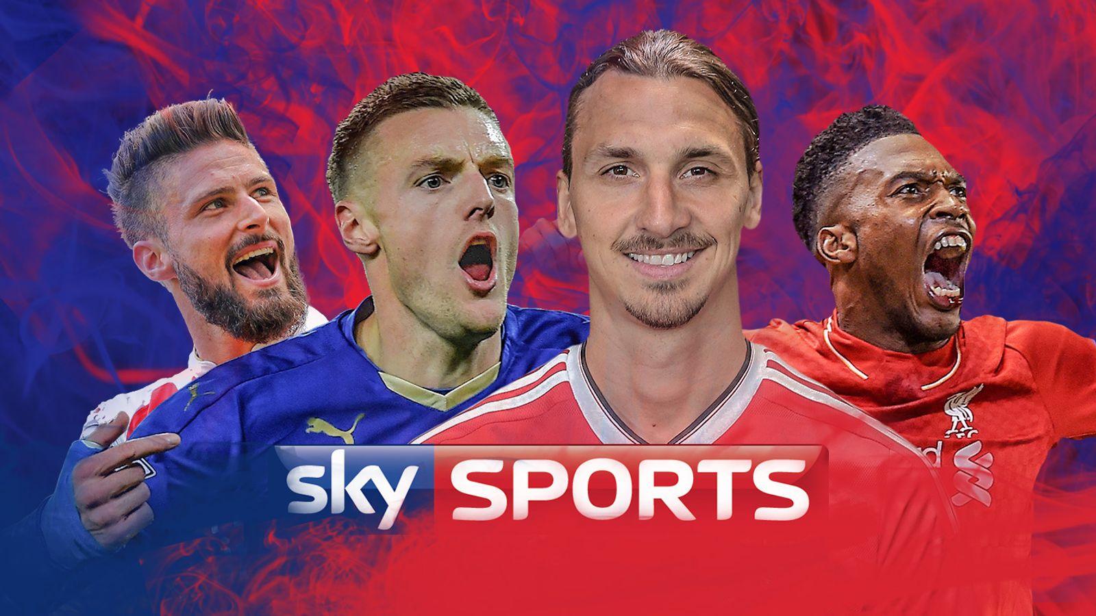 Premier League Live Sky