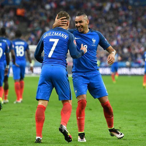 VOTE: Player of Euro 2016