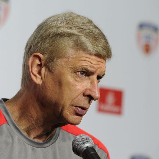 Wenger '99% sure' on deals