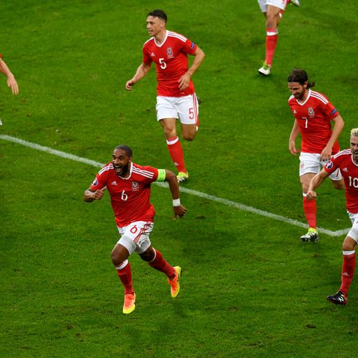 More to Wales than Bale