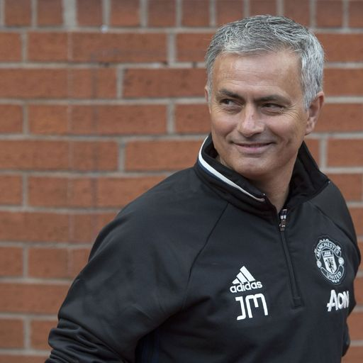 Jose aims to win it all