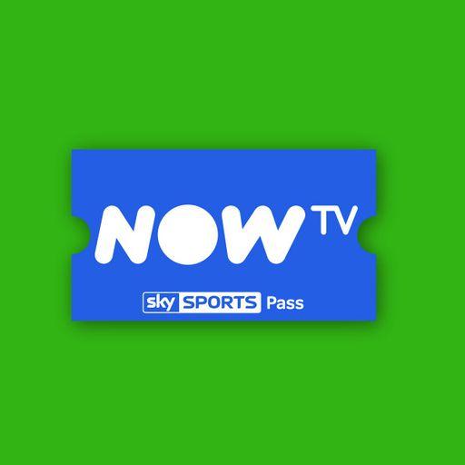 Watch NOW TV
