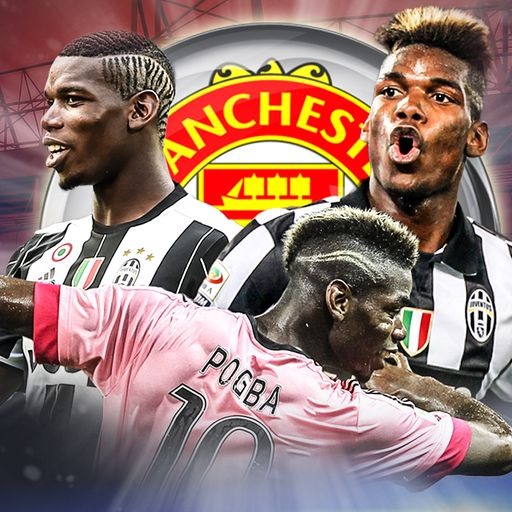 Would Pogba transform Man Utd?