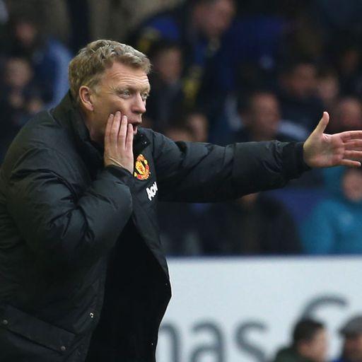 Moyes: No United regrets