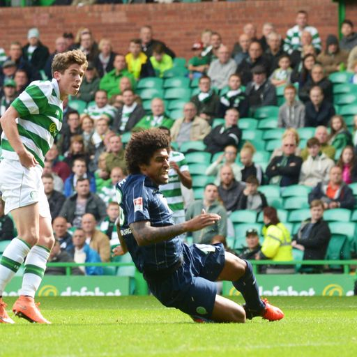Celtic home joy