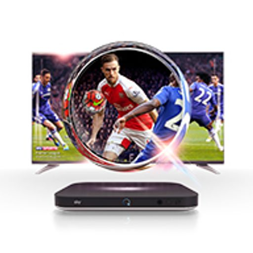 124 live PL games in UHD