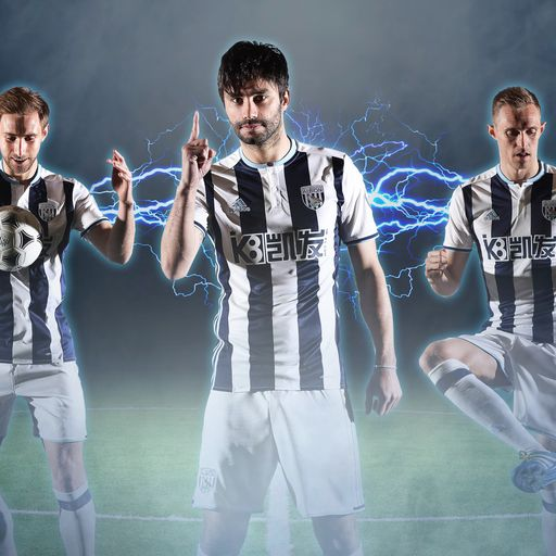 West Brom confirm takeover