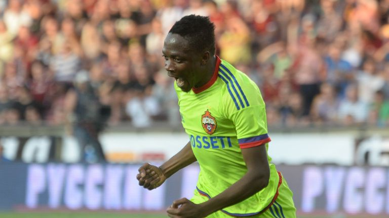 Leicester City have confirmed the capture of Ahmed Musa on a four-year deal