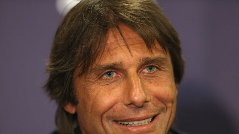 Beckham expects a return of the status quo at the top of the Premier League next season, with teams such as Antonio Conte's Chelsea again competing