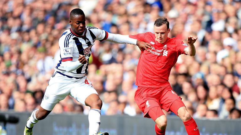 Liverpool defender Brad Smith is set to hold talks over a move to Bournemouth