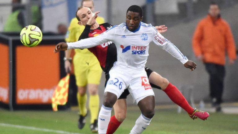 Brice Dja Djedje will link up with new team mates in Austria