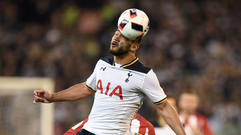 Cameron Carter-Vickers impressed in the defeat to Atletico Madrid in Melbourne