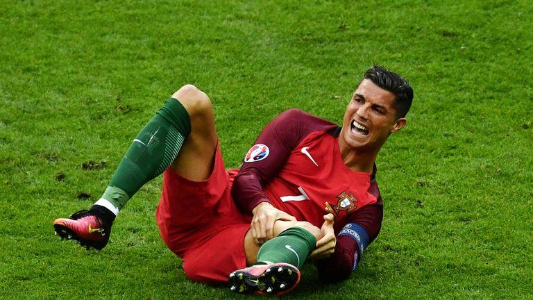 Is Cristiano Ronaldo in decline? Opta Joe examines the