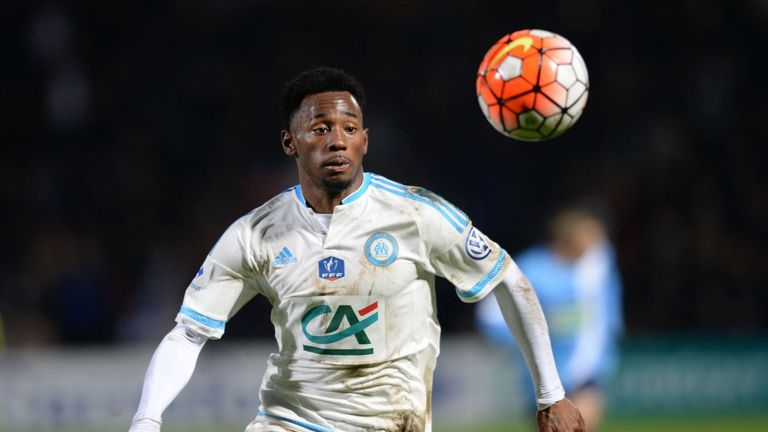 A move to take Georges-Kevin N'Koudou to Tottenham is back on a month after it appeared to have collapsed