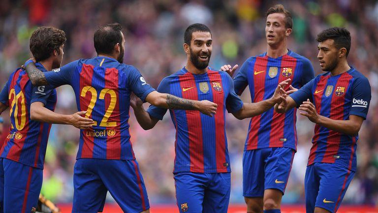 Barcelona Vs Celtic Live