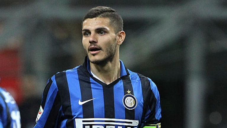 icardi napoli - photo #5