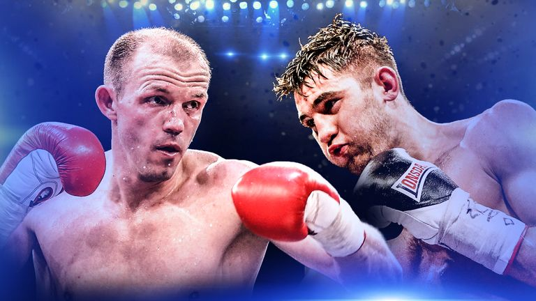Juergen Braehmer and Nathan Cleverly will face-off on October 1
