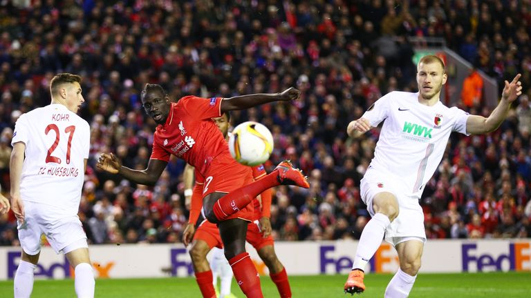 Klavan could provide reliable cover for the injured Mamadou Sakho at Liverpool