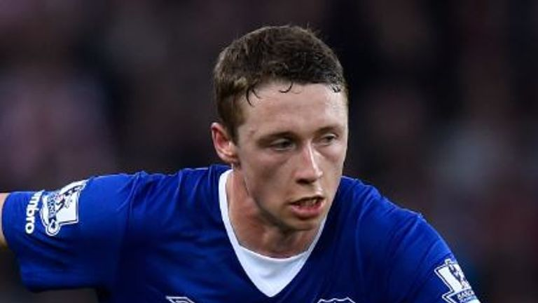 Matthew Pennington has moved from Merseyside to Yorkshire on loan
